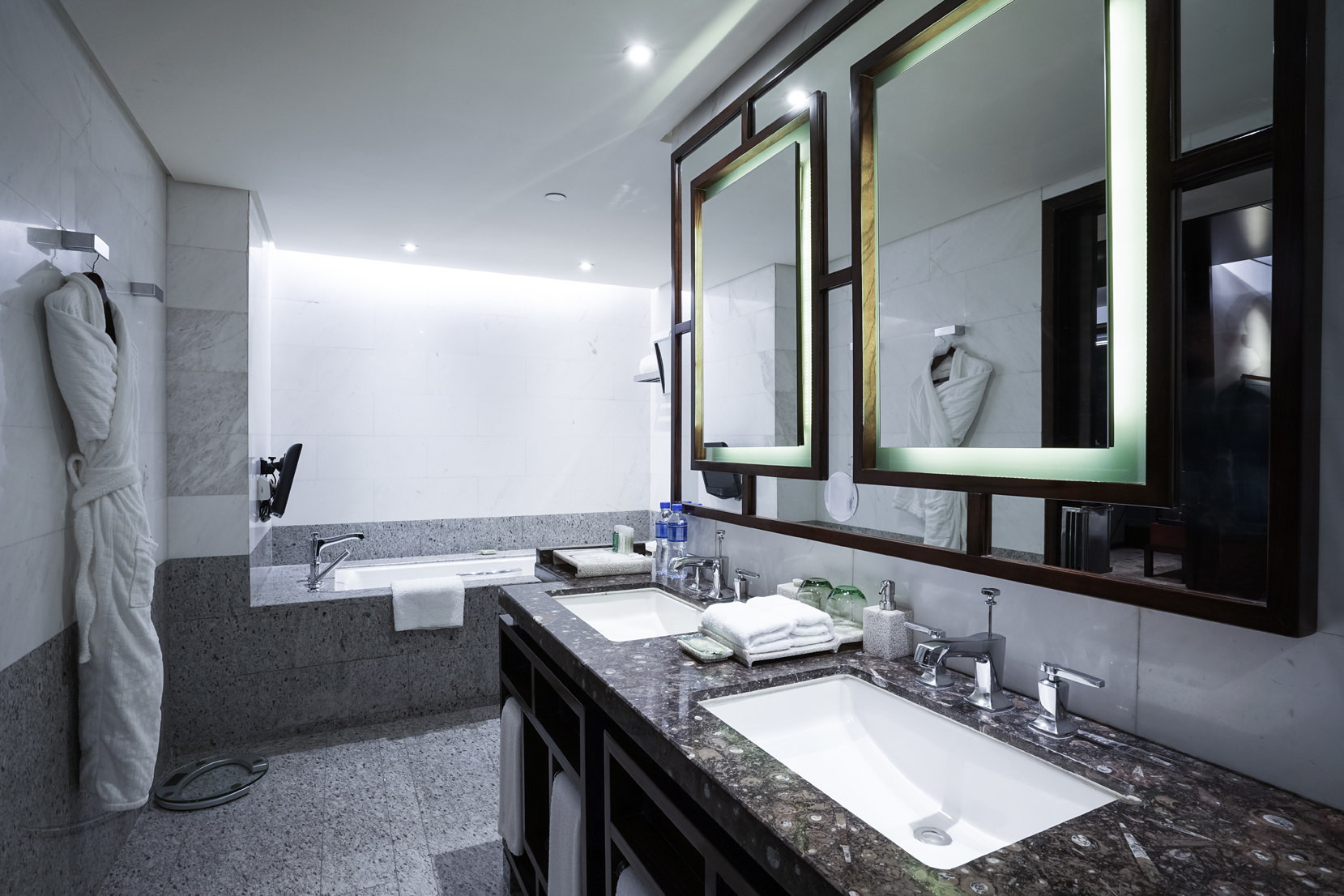 VRH salle de bains